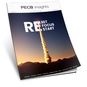 PECB Insights_Issue 26 - May - June 2020