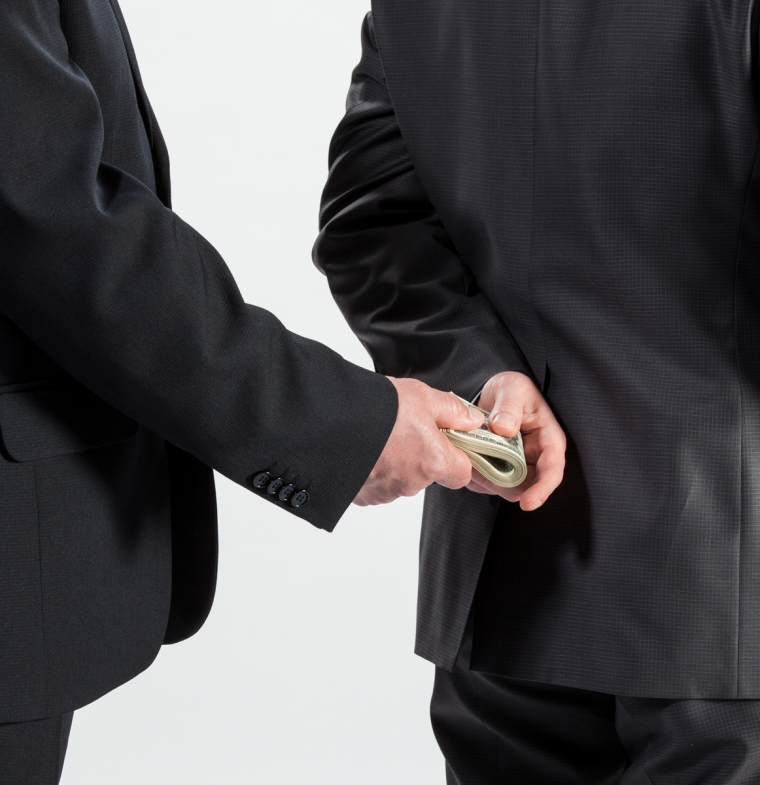 Anti-Bribery: Get the most out of ISO 37001