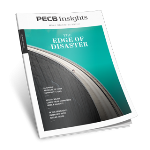 PECB Insights issue 10 october 2017 Cover