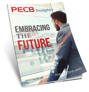 PECB-Insights - embracing the future cover