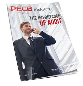 PECB insights - the importance of audit