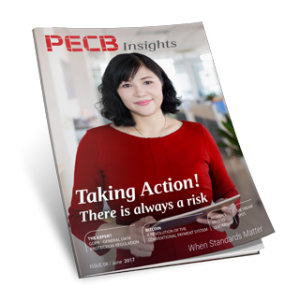 PECB Insights Issue 08 June 2017
