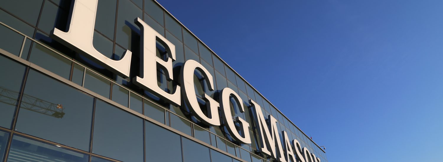 How is Legg Mason Complying with ISO 37001?