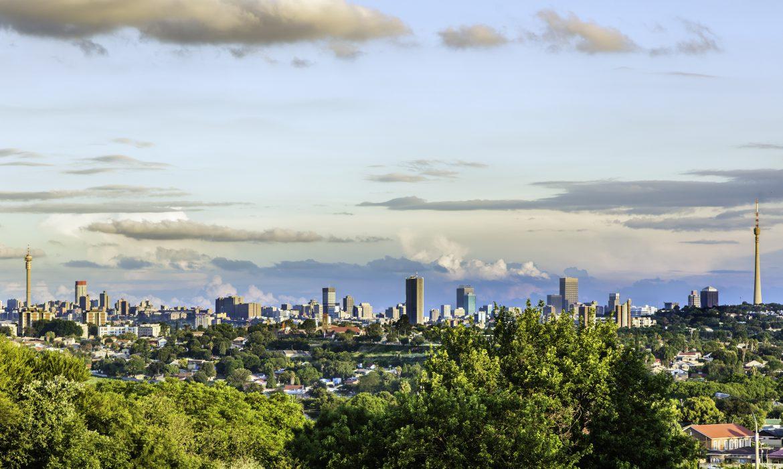 Johannesburg-city