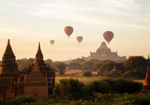 Myanmar-destination