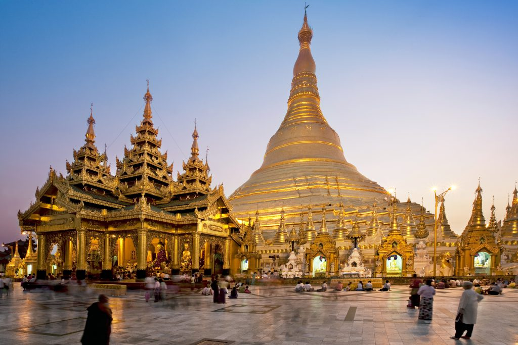 Myanmar-golden-land