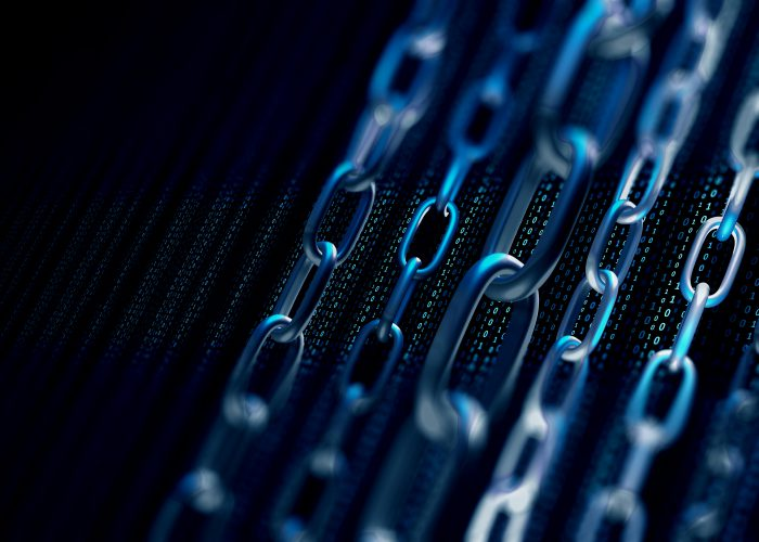 The Technology Behind Blockchain