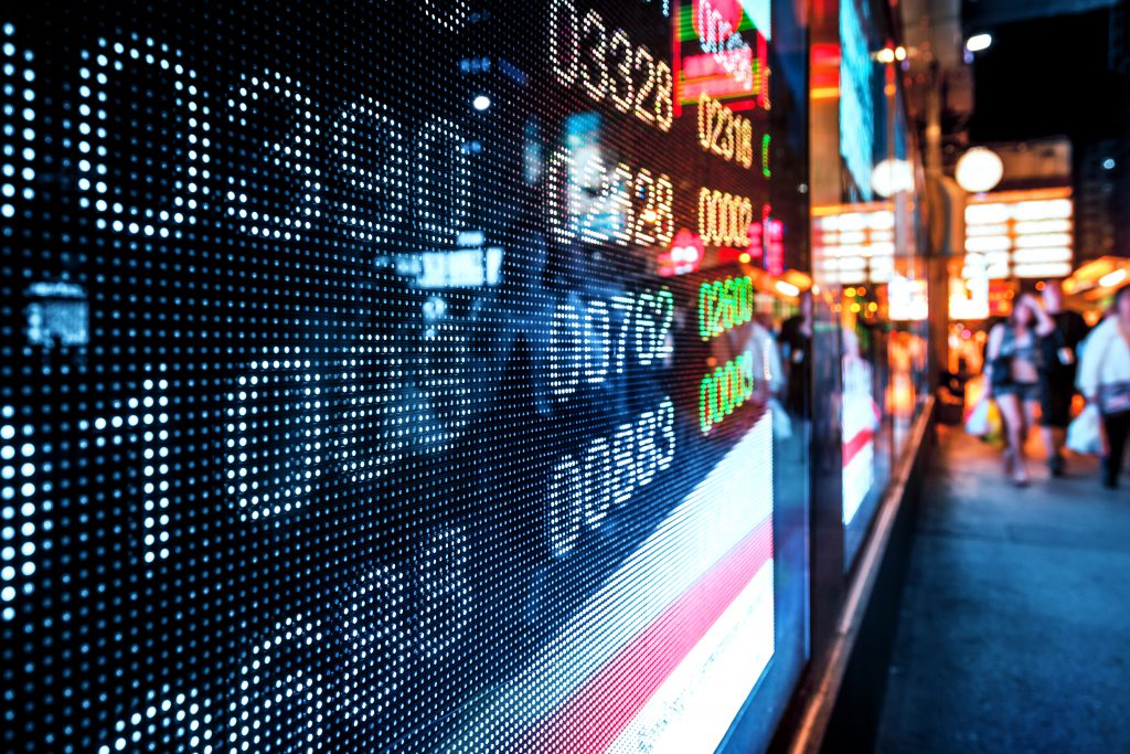 stock-market-data