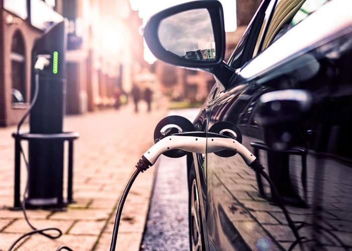 Electric Cars: Is This The Start Of An Automotive Revolution?