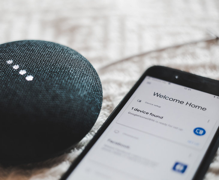 smart-speakers-Google-Home- Mini