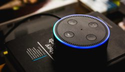 A Glimpse Into the Future: Are Smart Speakers the Next…