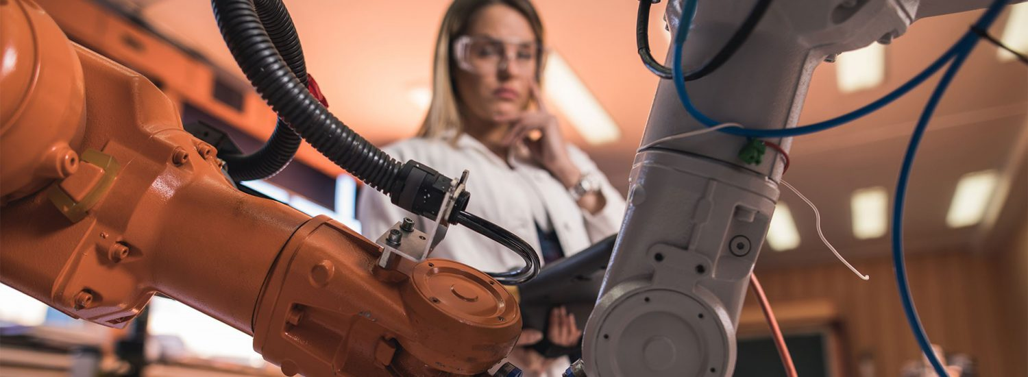 With Autonomous Robots on the Rise, What do Engineers Need to Know?