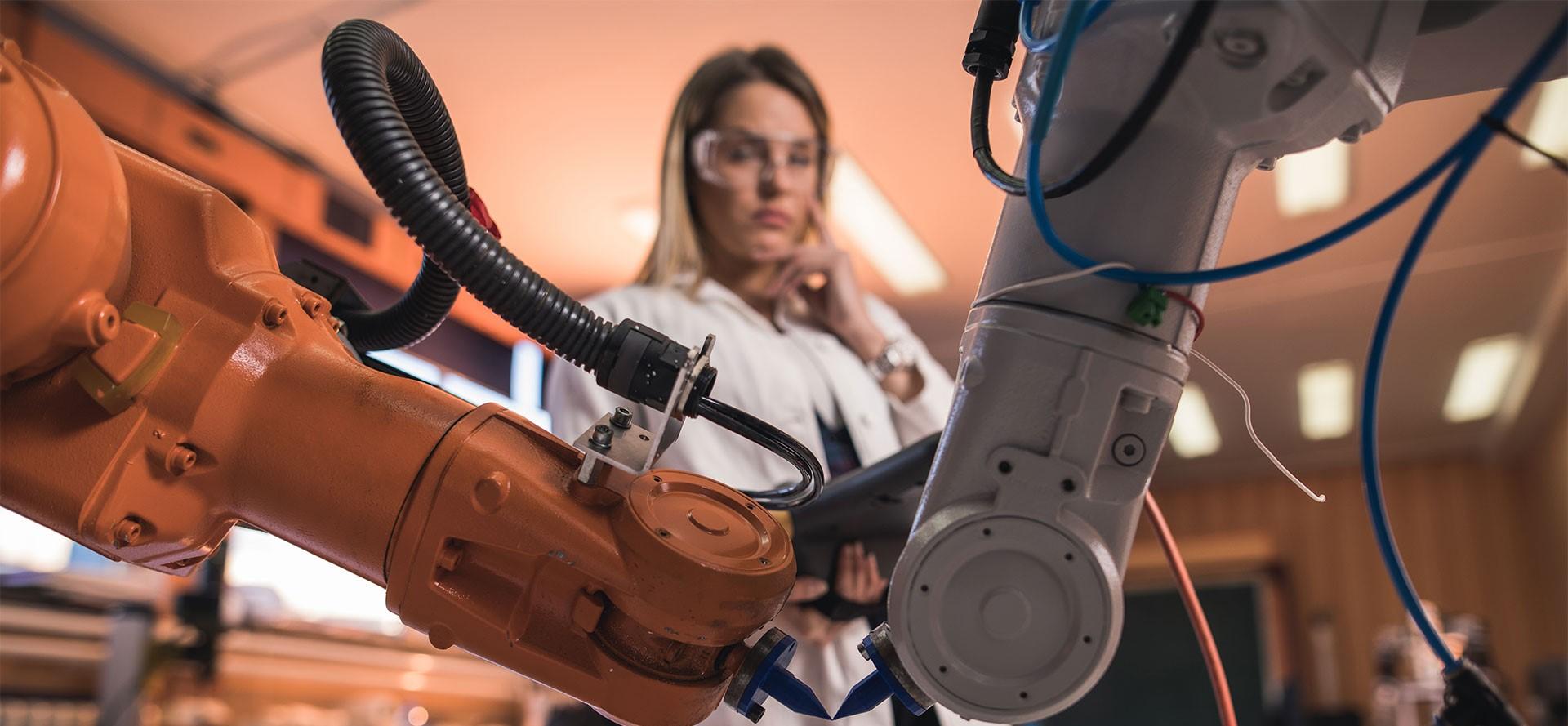robots-cobots-robotics