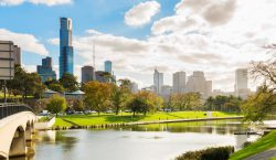 Melbourne | The Best City to Live on Earth