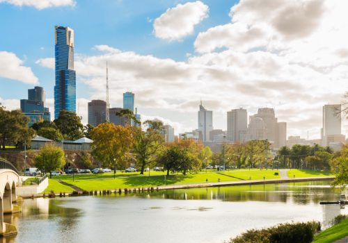 Melbourne-best-city-live