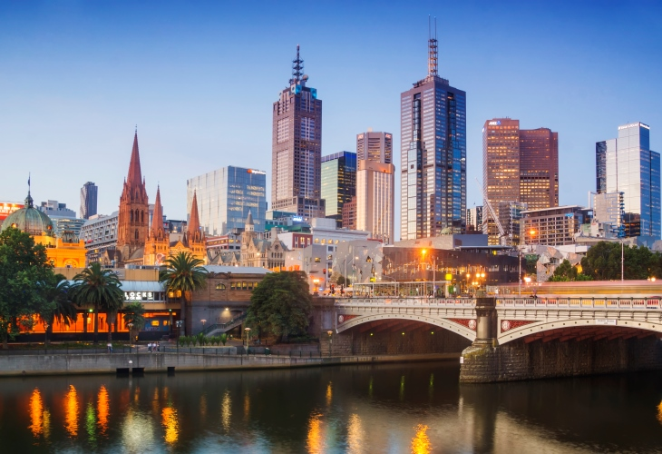 Melbourne-city-experience