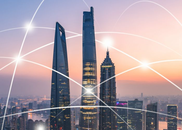 Will 5G Be the Platform for Tomorrow's Smart Cities?