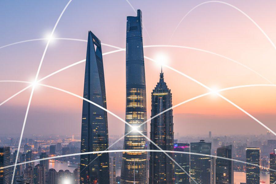 5-G-Smart-Cities-future