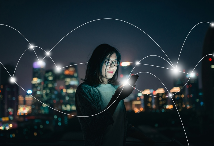 5-G-smart-cities-connection