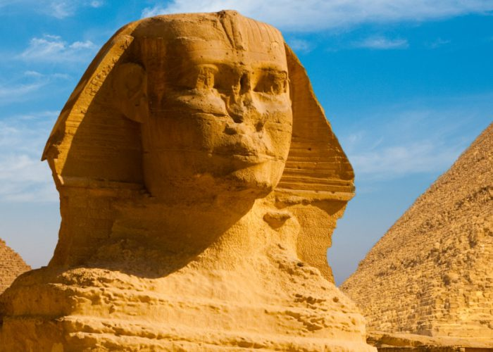 Beyond Pyramids: Unearthing The Wonders Of Egypt
