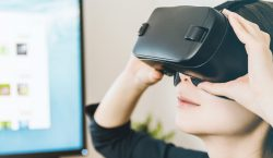 Virtual Reality: This Is Not Sci-Fi – The Future Was…