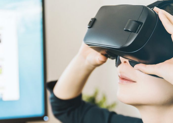 Virtual Reality: This Is Not Sci-Fi – The Future Was Before Now