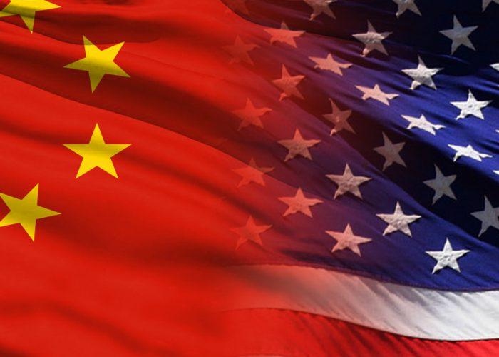 The US vs China Trade War