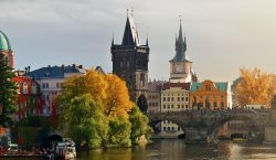 "An Enchanting Experience in ""The City of a Hundred Spires"""