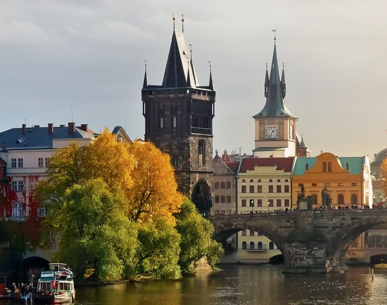 """An Enchanting Experience in """"The City of a Hundred Spires"""""""