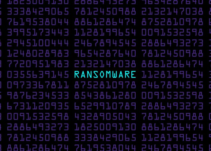 Ransomware: Prepare Now or Pay Later