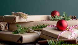 10 Sustainable Christmas Gift Ideas