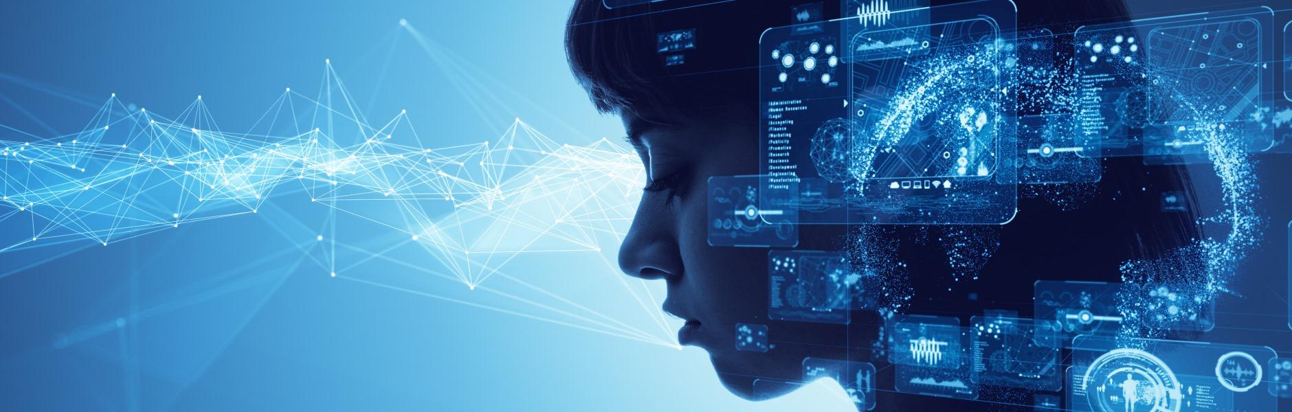 Artificial intelligence deep fake