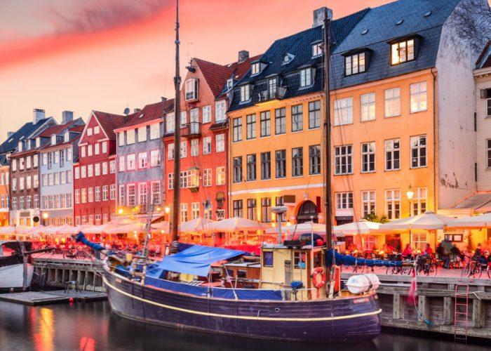 A Royal Touch of Copenhagen