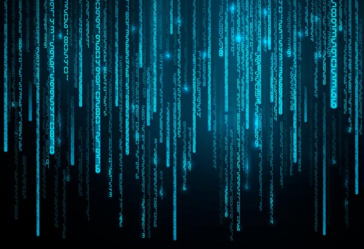 blue-matrix-decimals-digits