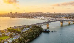 Explore Auckland: The City of Sails