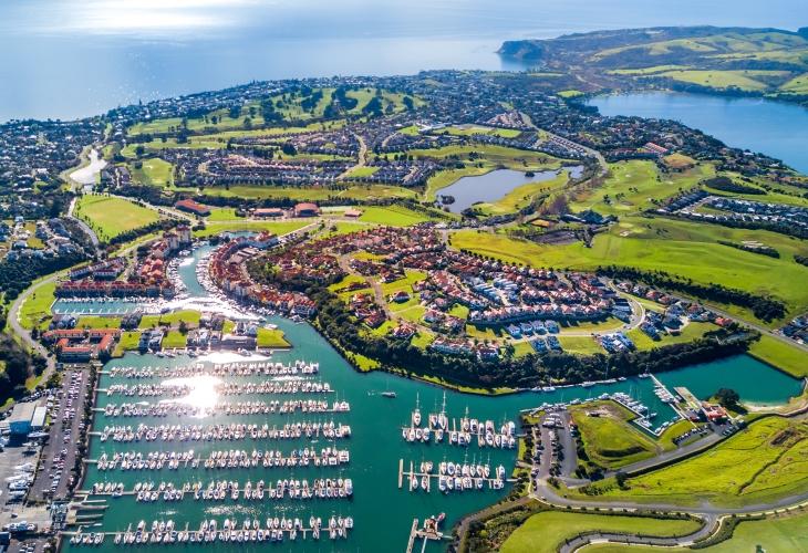 Whangaparoa-peninsula-Auckland-New-Zealand