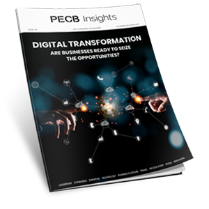 PECB Insights - issue-28-september-october 2020