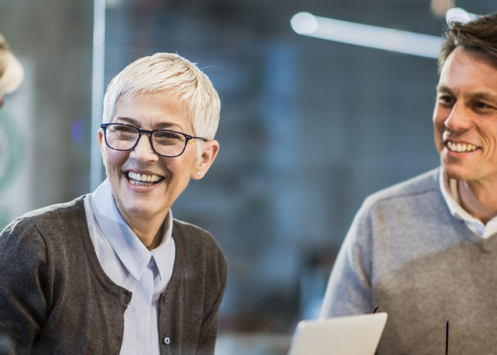 From Workplace to Workspace: Leading Digital Transformation Post COVID-19