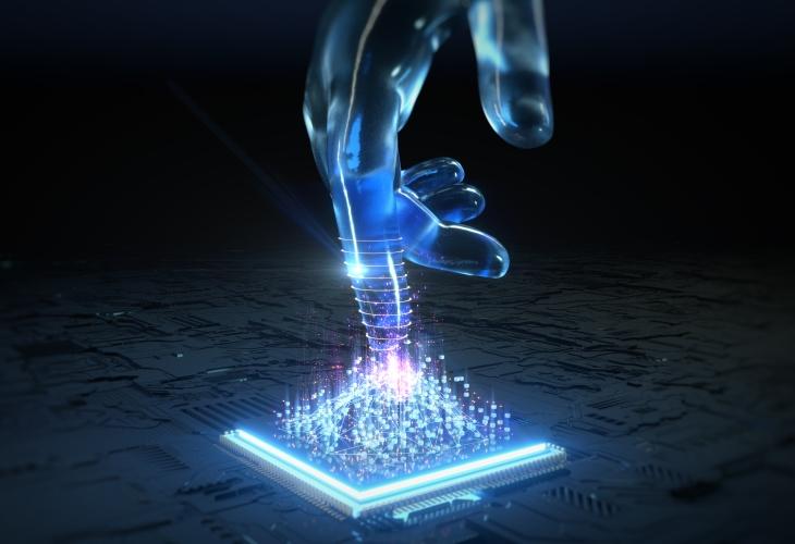 Artificial-Intelligence-tech