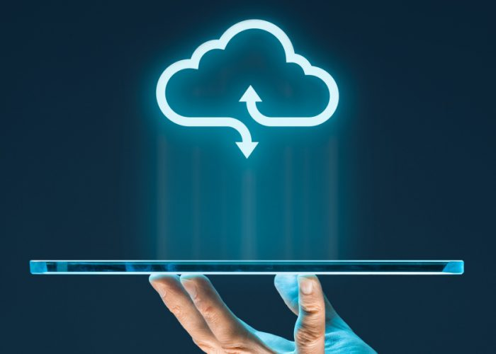 2021 Biggest Cloud Computing Trends