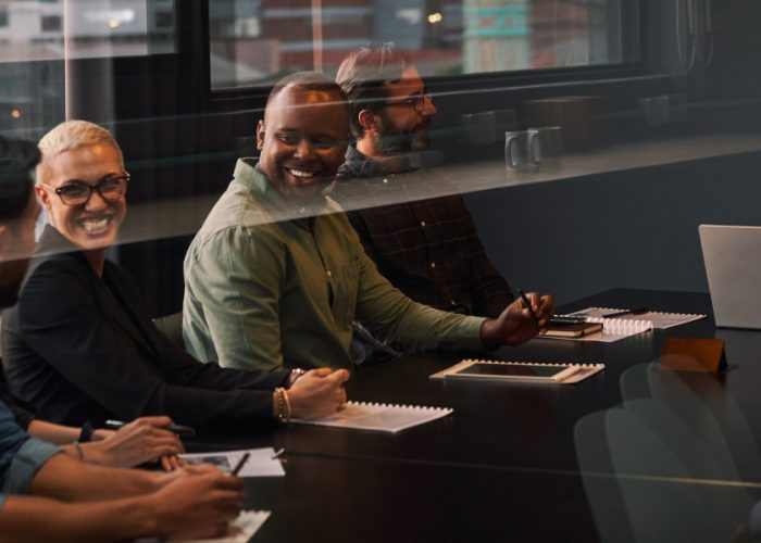 Seven Rules for Keeping Your Employees Happy as a Leader