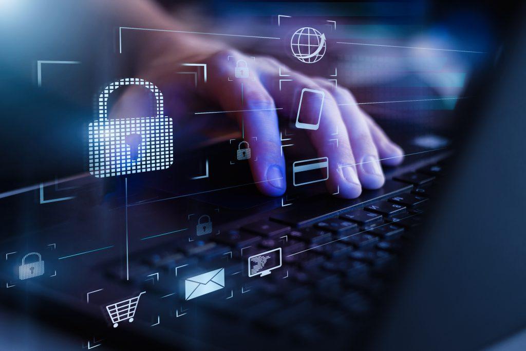 data-cyber-technology