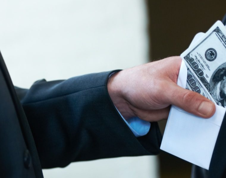 Creating a Culture Of Compliance: How to Build a Robust Anti-Bribery Compliance Program