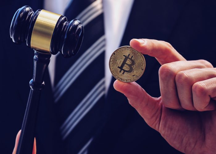 Cryptocurrency and Anti-Money Laundering Compliance