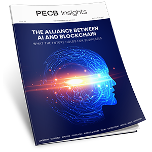 Download PECB Insights