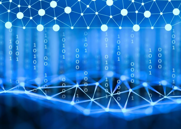 Blockchain and Cloud Computing: A Powerful Mix