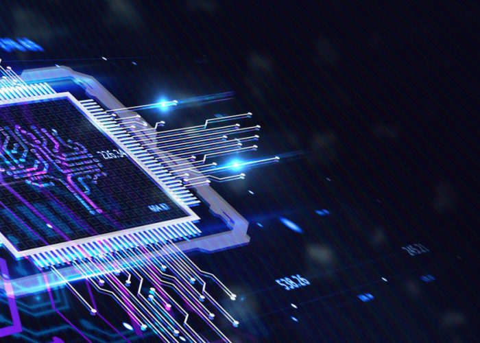 How Your Organization Can Achieve Expertise and Leadership in the Times of Blockchain and AI